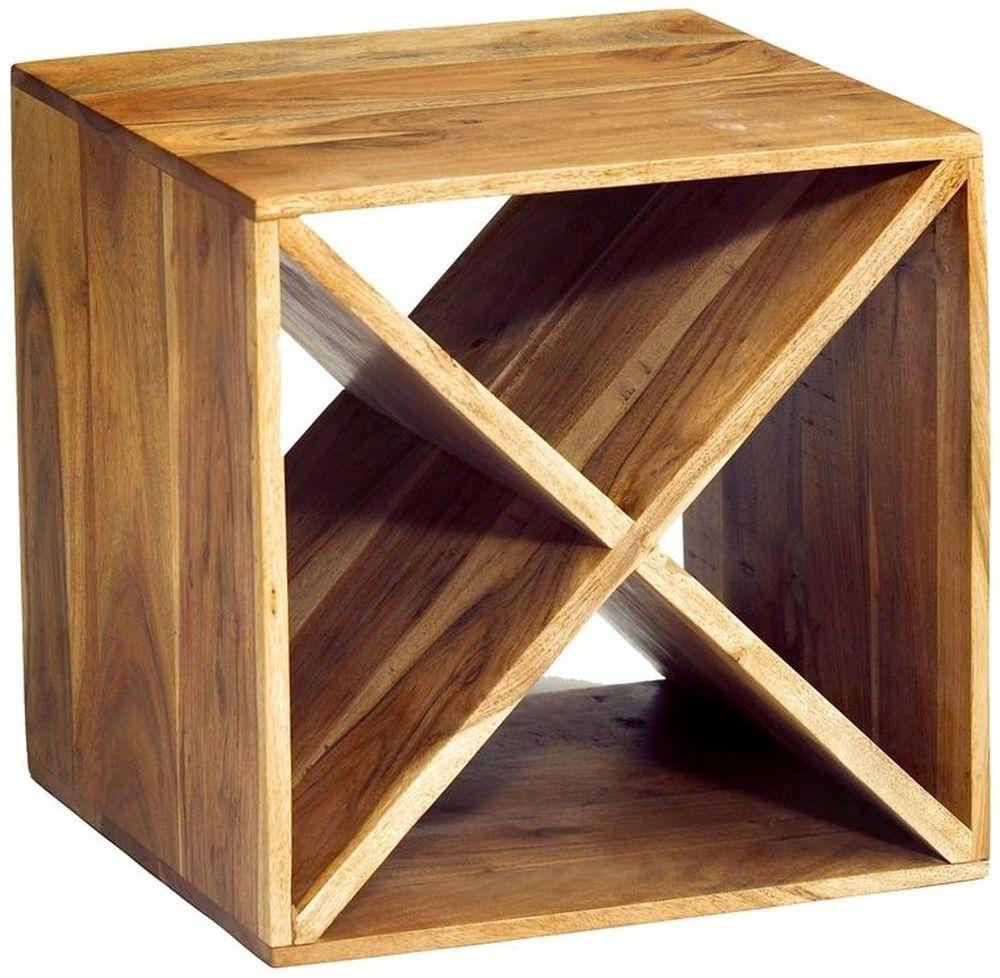 Indian Hub Octane Acacia Interchangeable Cross Box