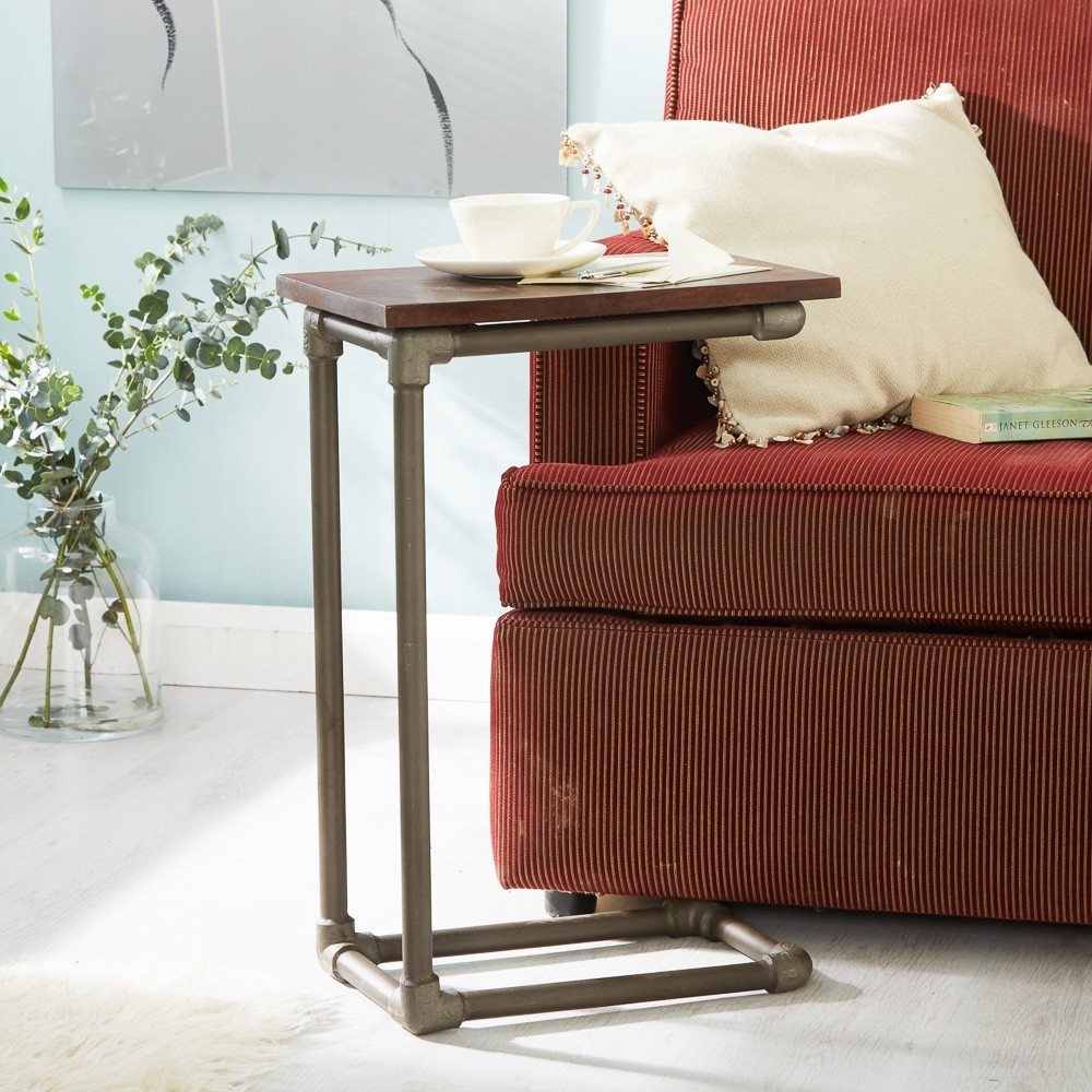 Indian Hub Santara Sofa Table