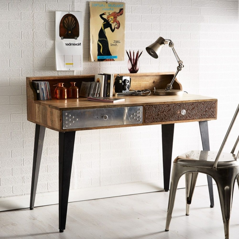Indian Hub Sorio Console Table