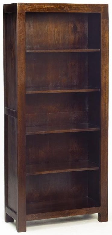 Indian Hub Toko Mango Large Bookcase