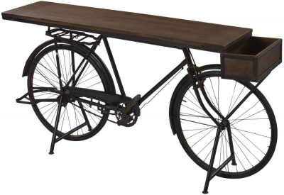Jaipur Retro Bicycle Table