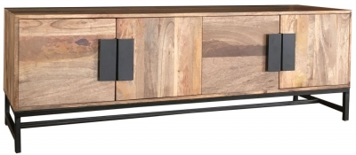 Jaipur Agra Mango Wood Plazma TV Unit