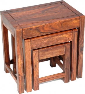 Jaipur Furniture Cadiz Nest of Tables
