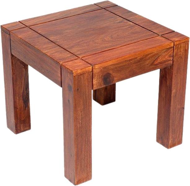 Jaipur Furniture Cadiz End Table