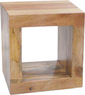 Jaipur Furniture Dakota Light 1 Hole Display Unit