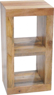 Jaipur Furniture Dakota Light 2 Hole Display Unit