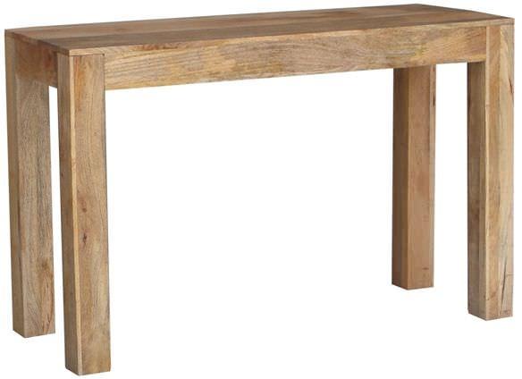 Jaipur Furniture Dakota Light Console Table