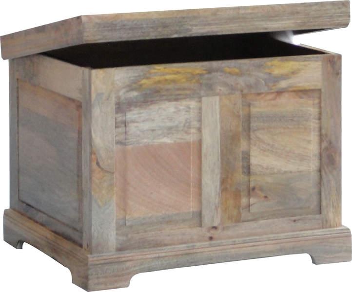 Jaipur Furniture Dakota Light Small Box