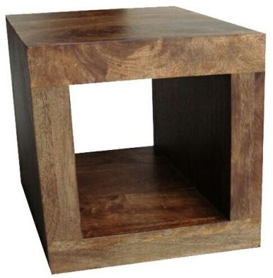Jaipur Dakota Walnut Mango 1 Hole Display Unit
