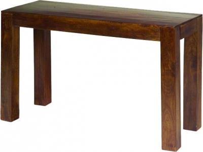 Jaipur Dakota Walnut Mango Wood Console Table