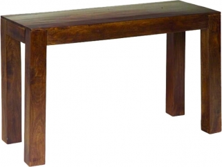 Jaipur Furniture Dakota Walnut Console Table