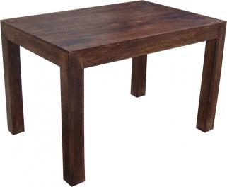 Jaipur Furniture Dakota Walnut Dining Table - 120cm