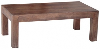 Jaipur Furniture Dakota Walnut Large Coffee Table
