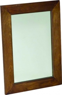 Jaipur Furniture Dakota Walnut Mirror