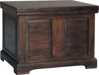 Jaipur Furniture Dakota Walnut Small Box