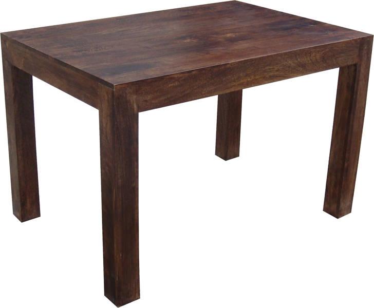 Walnut Tables Jaipur Furniture Dakota Walnut Dining Table 120cm