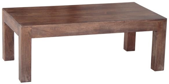 Jaipur Furniture Dakota Walnut Large Coffee Table