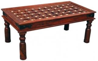 Jaipur Furniture Bakhra Coffee Table