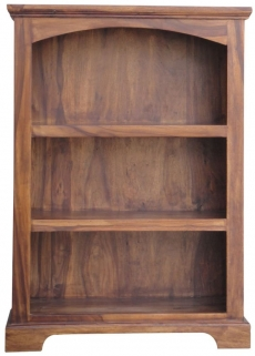 Jaipur Furniture Bookcase - Small 2 Shelves
