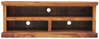 Jaipur Furniture Ganga Plasma TV Unit - 1 Shelf