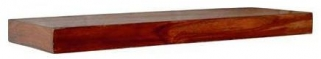 Jaipur Furniture Ganga Wooden Shelf - 60cm