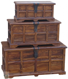Jaipur Furniture Plus Box - Set of 3