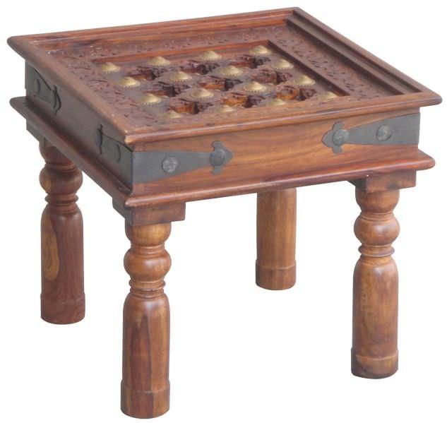 Jaipur Furniture Bakhra Side Table