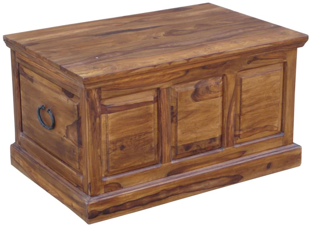 Buy Jaipur Furniture Ganga Panel Box Large Online Cfs Uk