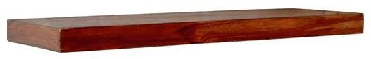 Jaipur Furniture Ganga Wooden Shelf - 100cm