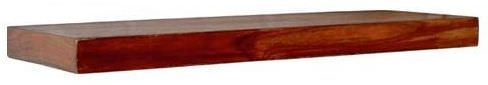 Jaipur Furniture Ganga Wooden Shelf - 80cm