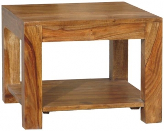 Jaipur Furniture End Table