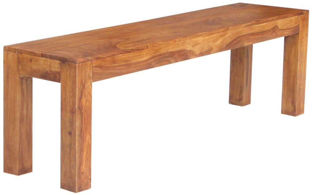 Jaipur Furniture Cube Bench - Small