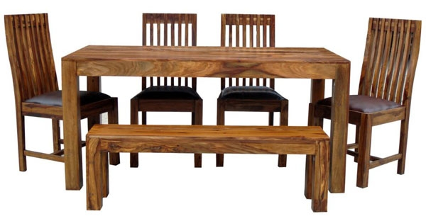 Jaipur Furniture Indian Supplier Made Of Sheesham Mango Wood