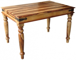 Jaipur Furniture Jali Dining Table - 120cm