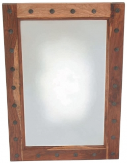 Jaipur Furniture Jali Mirror Frame