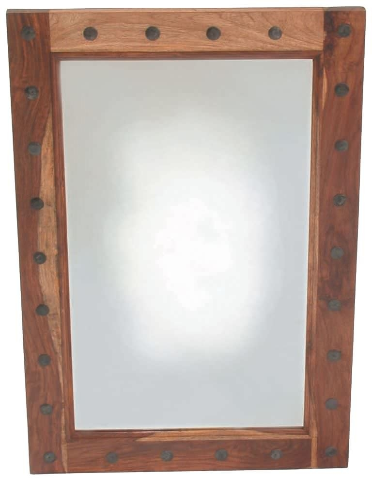 Jaipur Furniture Jali Mirror Frame