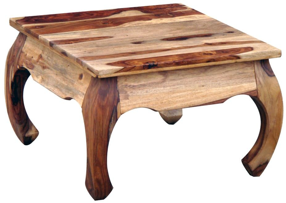 Jaipur Furniture Jali Opium Side Table