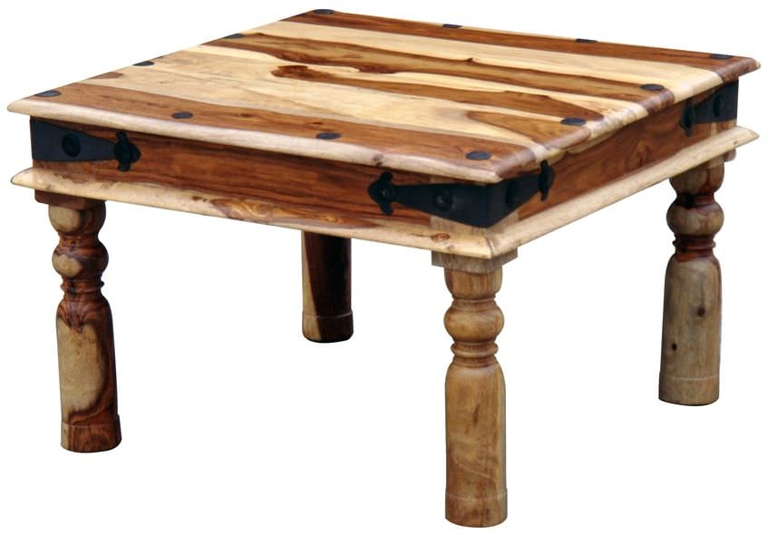 Jaipur Furniture Jali Side Table