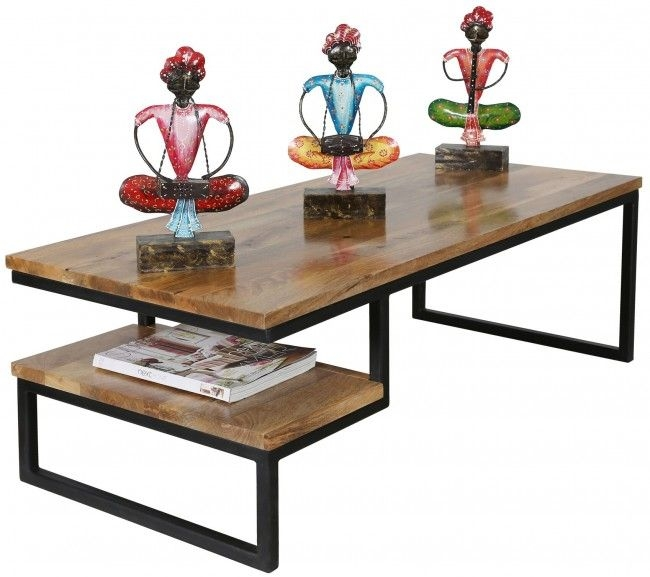 Jaipur Light Mango Ravi Coffee Table