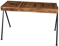 Jaipur Tiber Mango Wood Console Table