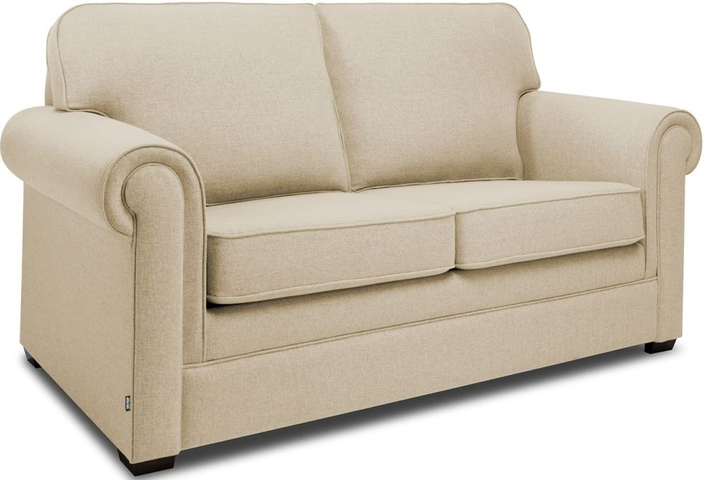 Jay-Be Classic Gold Sprung Sofa Bed with Mattress