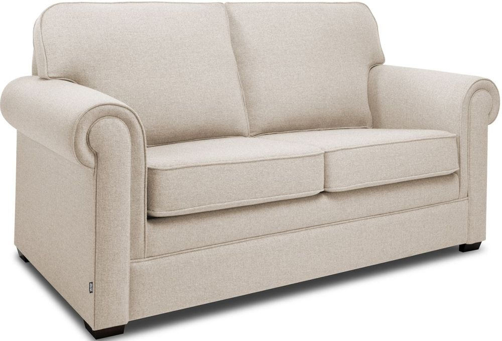 Jay-Be Classic Mink Sprung Sofa Bed with Mattress
