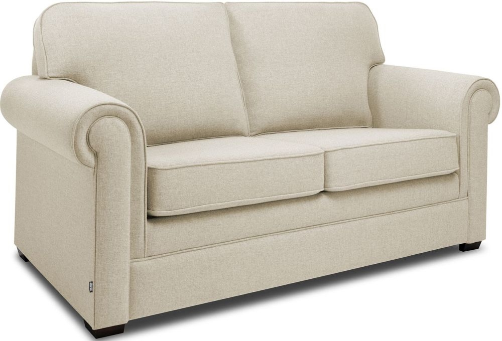 Jay-Be Classic Wheat Sprung Sofa Bed with Mattress