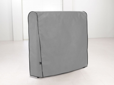 Jay-Be Value Airflow Fibre Double Folding Bed Storage Cover
