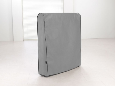 Jay-Be Value Airflow Fibre Single Folding Bed Storage Cover