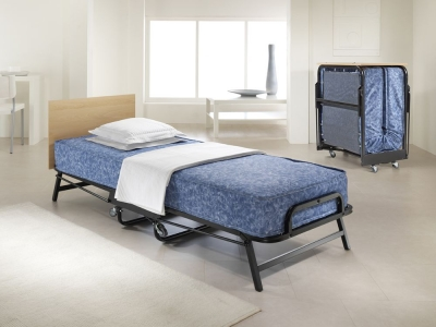 Jay-Be Crown Windermere with Water Resistant Mattress Single Folding Bed