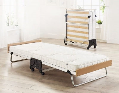 Jay-Be J-Bed Pocket Sprung Single Folding Bed