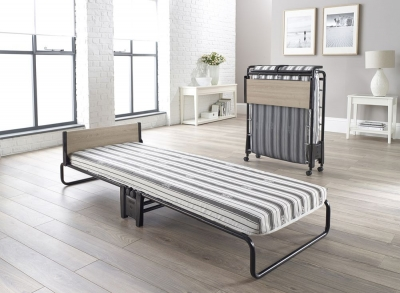 Jay-Be Revolution Airflow Fibre Single Folding Bed