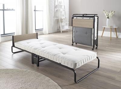 Jay-Be Revolution Pocket Sprung Single Folding Bed