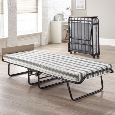 Jay-Be Supreme Airflow Fibre Single Folding Bed